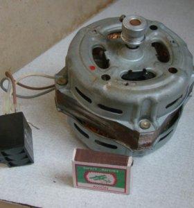 Электродвигатель для хлебопечки