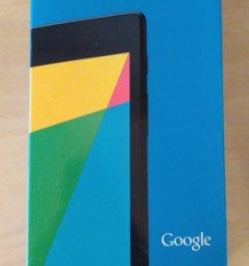 Планшет Asus Nexus 7 2013