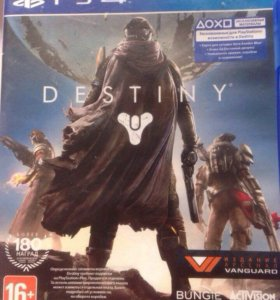 Игра PS4 Destiny