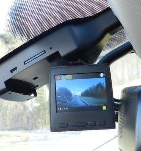 Новый видеорегистратор Aviline DVR-B