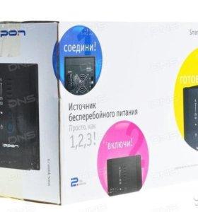ИБП Ippon Smart Power Pro 1400