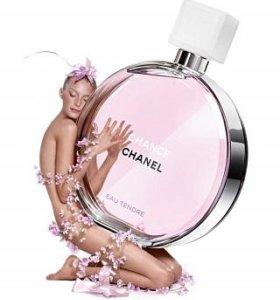 Chance Eau Tendre Chanel 100 мл.