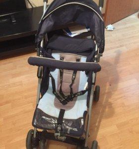 Коляска прогулочная Baby Design