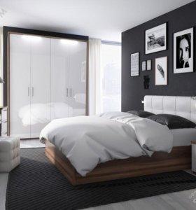 Спальня кровать Боско