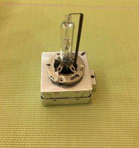 Лампа Phillips d3s 35W ксенон б/у