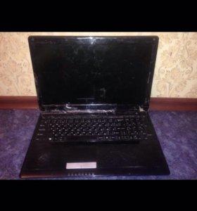 Ноутбук DNS торг