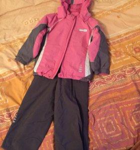 Комплект (куртка, брюки) reima KIDDO