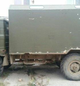 Газ66