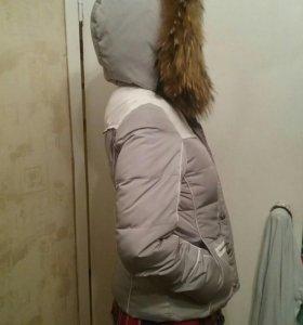 Зимняя куртка Showimage