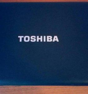 Ноутбук Toshiba Satellite C660