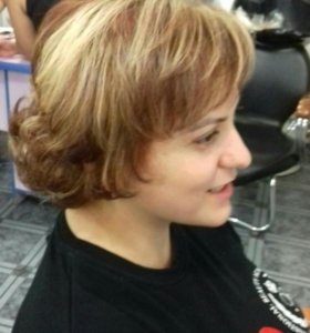Парикмахер, парикмахерские услуги на дому