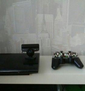 Sony PlayStation 3 Slim 500 гб