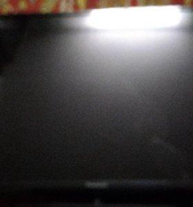 Телевизор Panasonic, разбит экран