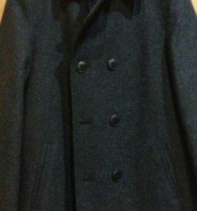 Подростковое пальто
