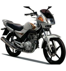 мотоцикл YAMAHA 125