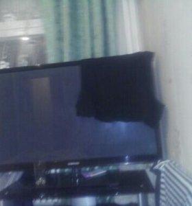 телевизор самсунг на запчасти