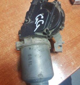 Моторчик стеклоочистителя мазда6