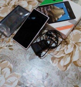 Nokia lumia 730 dual slim
