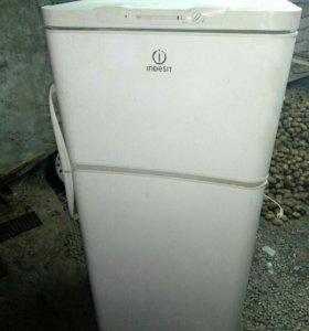 Не рабочий холодильник