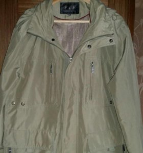 Ветровка- куртка