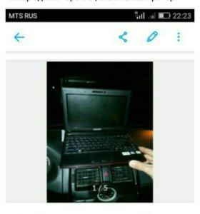 Ноутбук samsung np-n150 plus
