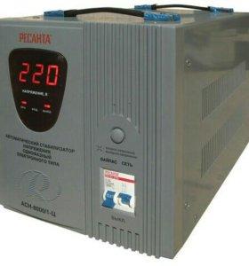 Стабилизатор 5 кВт