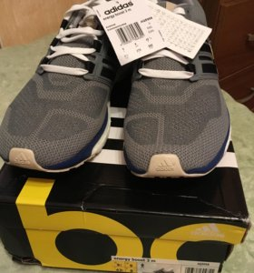 Кроссовки Adidas Energy Boost 3m