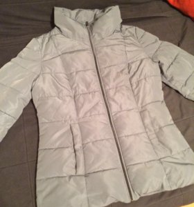 Зимняя куртка zolla