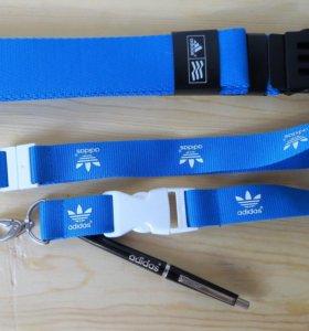 Adidas ремень оригинал