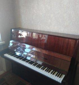 Фортепиано Тверца