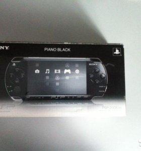 PSP SLIM&LITE 2008 piano black