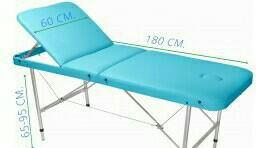 Кушетки и массажные столы