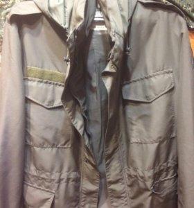 Униформа НАТО куртка