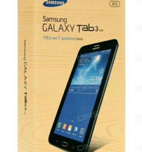Samsung Galaxy Tab 3 Lite SM-T111 8Gb 7.0 дюймов