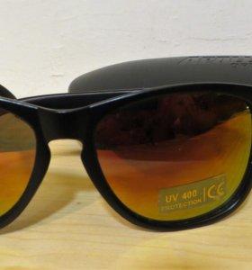 Солнцезащитные очки UV400 Cat.3