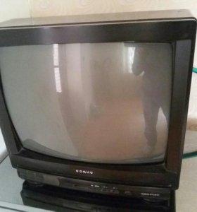 Телевизор садко