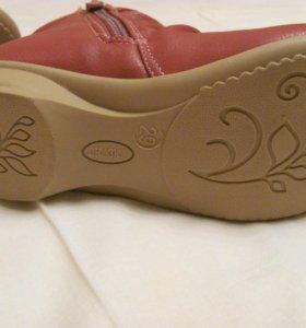 """Детские ботинки фирмы """"Сказка"""""""