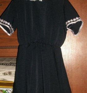 Форменное платье