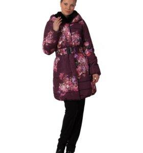 Пальто женское новое L, XL - Rene Derhy Франция