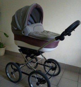Детская коляска Prampol Lucia New 2 в 1