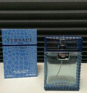 Мужская парфюмерия в ассортименте