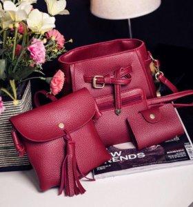 Подарочный Набор сумок
