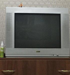 Телевизор фирмы «ONIKS»