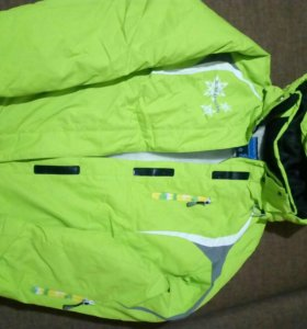 Зима куртка 42 s новая