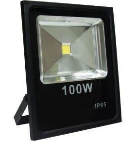 Светодиодный прожектор IP65 10/20/30/50 70/100Вт