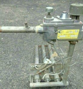 Горелка газовая для котла 3х рожковая с автоматико