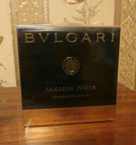 Bvlgari Jasmin Noir For Women EDP 75ml,и другие