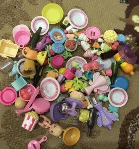 Аксессуары для кукол, лпс LPS петов игрушек