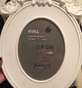 Фоторамка IKEA KVILL