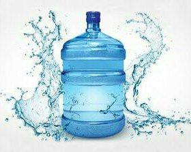 Бутыли для воды для кулера 19 л.